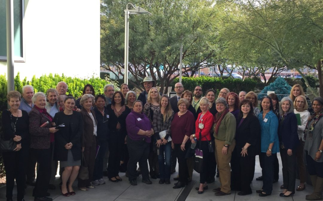 Dementia Friendly Southern Nevada (DFSN) Meeting