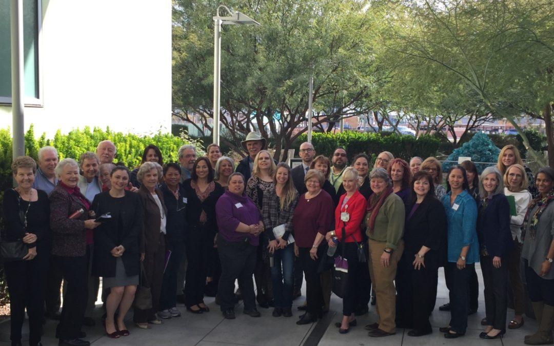 Dementia Friendly Southern Nevada (DFSN) Meeting
