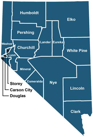 Dementia Friendly Nevada
