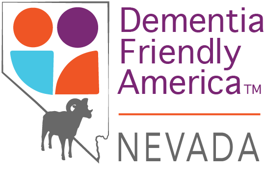 Dementia Friendly Nevada